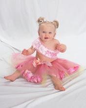 "Abigail Grey McGee aka ""The Princess"""