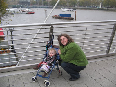 j and s on the jubilee bridge