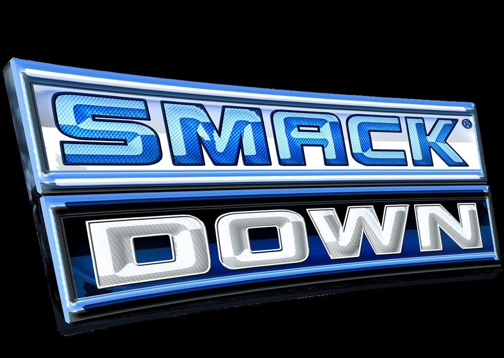 Smackdown+logo+wwe