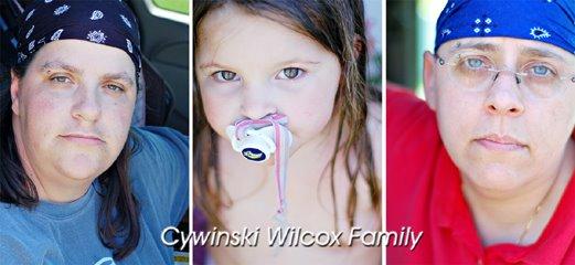 Cywinski Wilcox Family