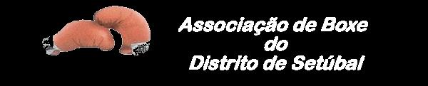 Associação de Boxe do Distrito de Setúbal