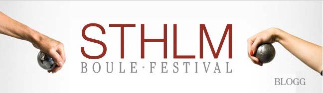 STHLM Boule Festival