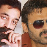 Venkatesh Opts Out Of Kamal's Marmayogi ?