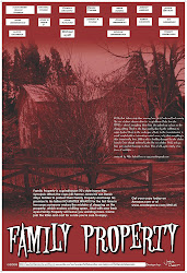 Family Property Movie Poster
