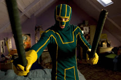 Kick-Ass en Cines