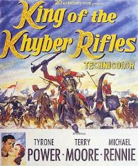 El capitán King (1953)