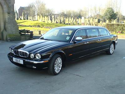 Limousine Jaguar
