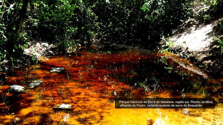 Parque Nacional da Serra de Itabaiana  - Foto 06
