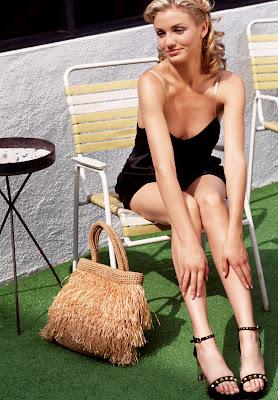 Cameron Diaz Classic Beauty, Classic Heels