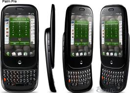 Palm Pre 2 comes with 5 MP camera HP webOS 2.0 GPS