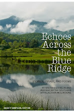 ECHOES ACROSS THE BLUE RIDGE, Edited by Nancy Simpson