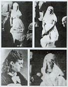 IMAGENES DE FLORENCE COOK Y KATIE KING