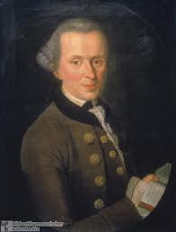 inmanuel kant