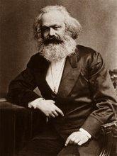 el comunismo materialista