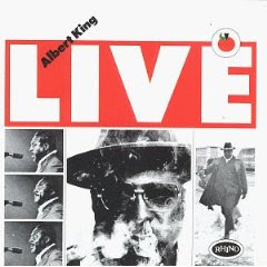 Live At Montreux-The Definitive Montreux Collection (DVD) Albert+king+live