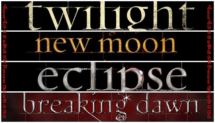 Twilight Nuestra Eterna Obsesión