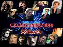 Tú Calendario Robsesión 2010