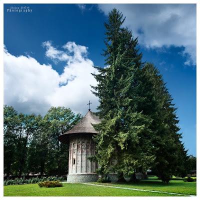 Imagini Manastiri din Romania