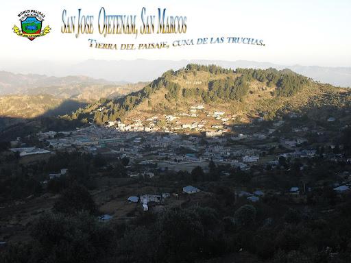 San Jose Ojetenam, EPS Comunicación