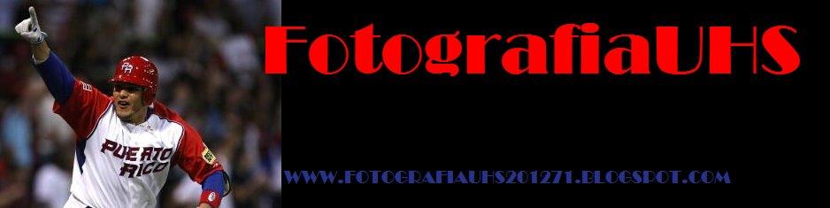 FOTOGRAFIA UHS