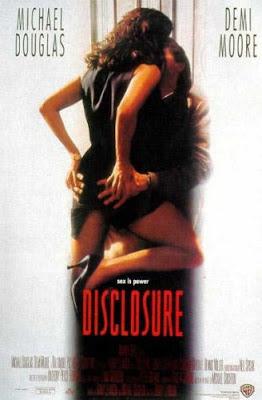 Assistir Online Filme Assédio Sexual - Disclosure