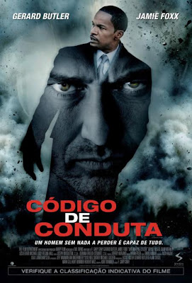 Baixar Filme Código de Conduta   Dublado Download