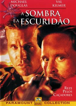 Download A Sombra e a Escuridão DVDRip H264 Dublado