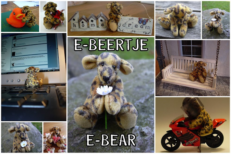 E-beertje / E-bear