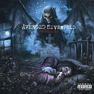 Download lagu Avenged Sevenfold (A7X) full album