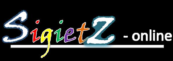 SIGIETZ online