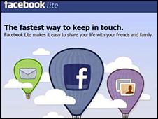 cep telefonu kullananlar icin facebook zero