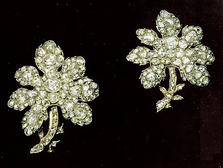 19th century ottoman brooch
