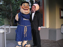 San Diego Padres VIP Party