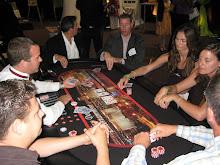 LA ISES JAM 2008 Trade Show Traffic Builder