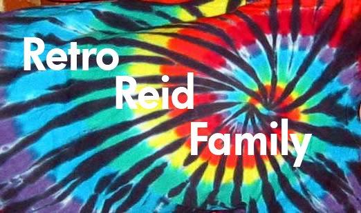 The Reid Family