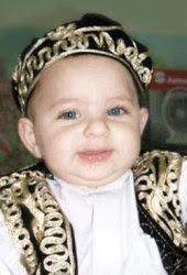 le plus jeune détenu en israel