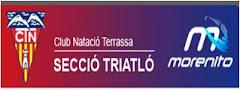 NUEVA WEB SECCIÓN TRIATLON CNT