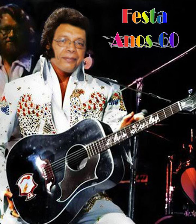 anos 60 niver do Levy
