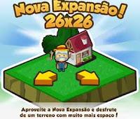 Expansão 26x26