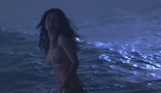 Salma Hayek Desnuda Junto A Colin Farrell En Preg Ntale Al