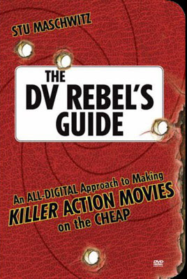 Lectura recomendada: The DV Rebel´s Guide