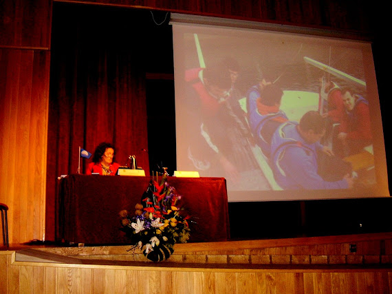 Congreso Más allá del XX Aniversario de las Banderas Azules