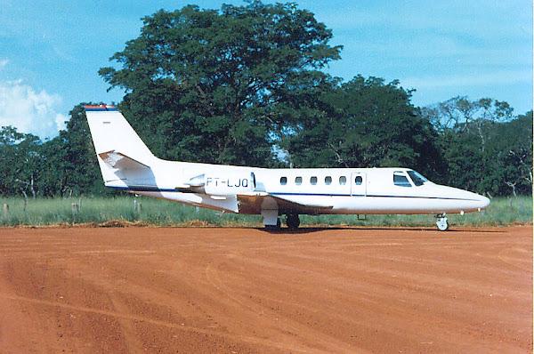 Citation S-2