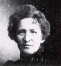 July 16 - Margaret Alice McBride