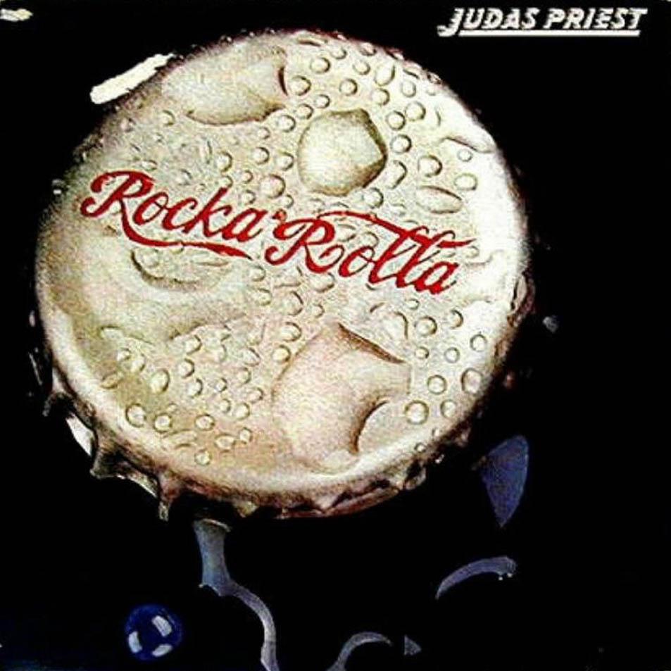 Judas Priest Rocka Rolla