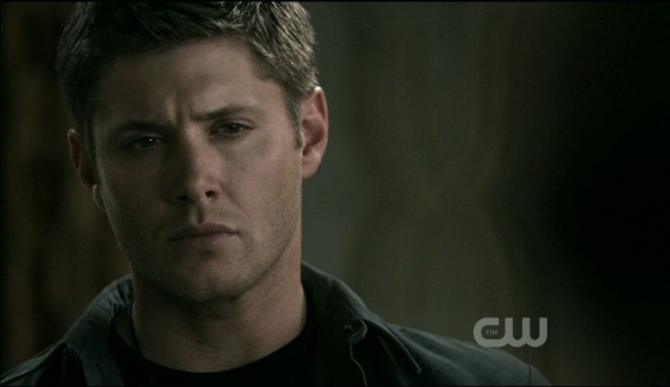 dean winchester smile