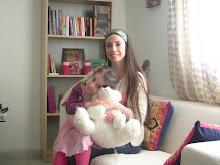 Con mi Preciosa Hija