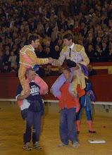 Crónica: 6ª corrida de la Feria de la Magdalena