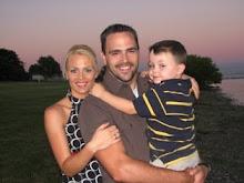 Sara, Ethan & Ryker X
