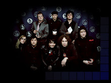 My Chemical Romance and Green Day